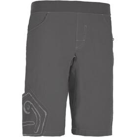 E9 Pentagò Shorts Heren, grijs